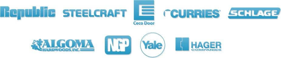 commercial-door-brand-logos